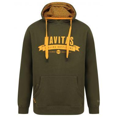 Navitas - Green Outfitters Hoody