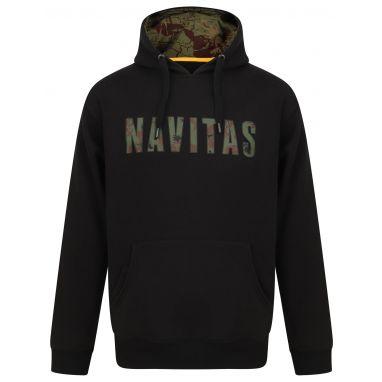 Navitas - Black Infil Hoody