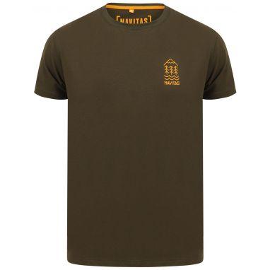 Navitas - Explorer T-Shirt