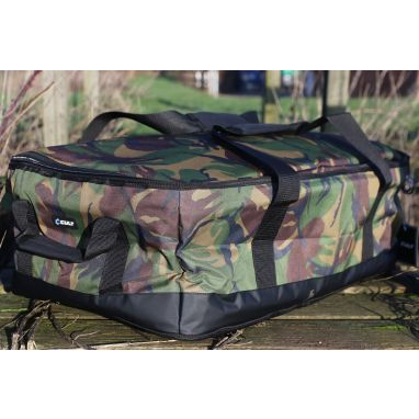 Cult Tackle - DPM XL Bait Boat Bag