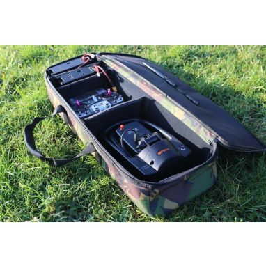 Cult Tackle - DPM Bait Boat Gadget Bag