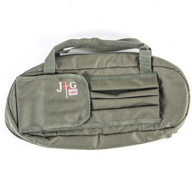 JAG - 3 Rod Green Buzz Bar Bag