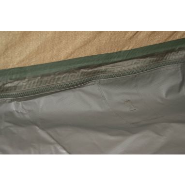 Solar Tackle - Compact Spider - Heavy-Duty Groundsheet