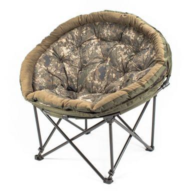 Nash -  Indulgence Moon Chair