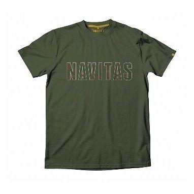 Navitas - Green Infil T Shirt