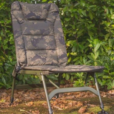 Solar Tackle - Undercover Green Session Chair