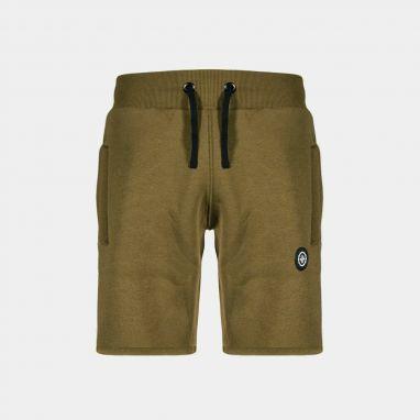 Kumu - Sweat Shorts - Khaki