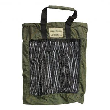 The Boilie Air Dry Bag Co - 3kg Capacity Mesh Air Dry Boilie Bag
