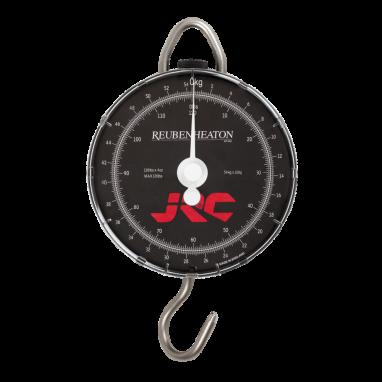 JRC - Reuben Heaton 120Lb Scales