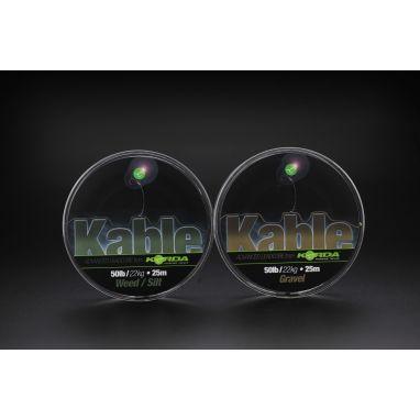 Korda - Kable Leadcore