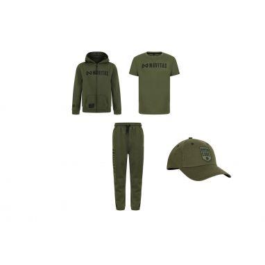 Navitas - CORE Kids Clothing Bundle - Green