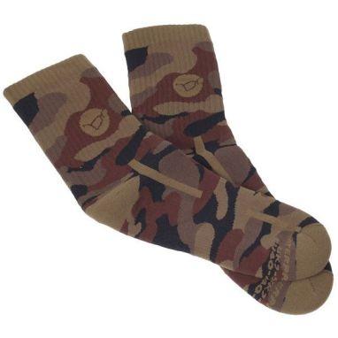 Korda - Kore Camouflage Waterproof Socks