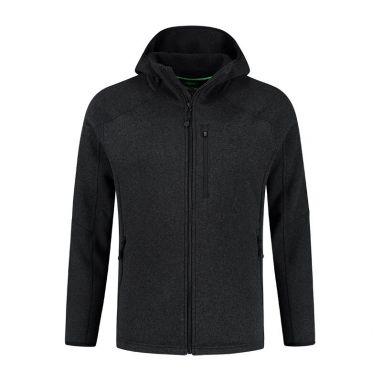 Korda - Kore Polar Jacket Black