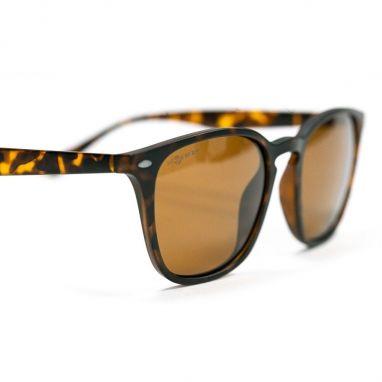 Korda - Shoreditch - Matt Tortoise Shell/ Brown Lens