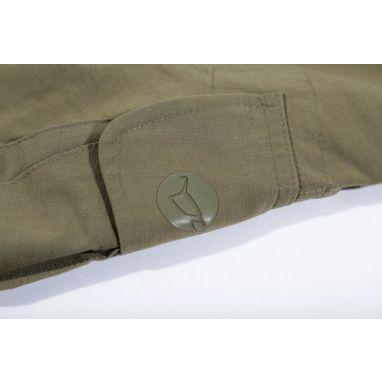 Korda - Kore Military Olive Kombat Shorts