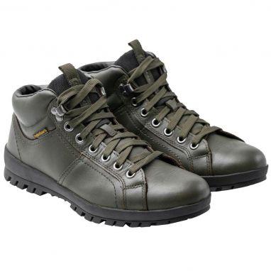 Korda - KORE Kombat Boots Olive