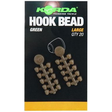 Korda - Large Hook Bead