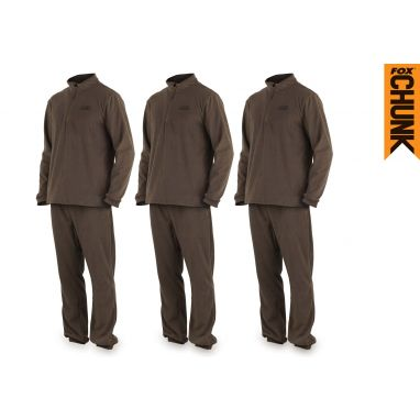 Fox - Chunk Mid Layer Comfort Thermal Set