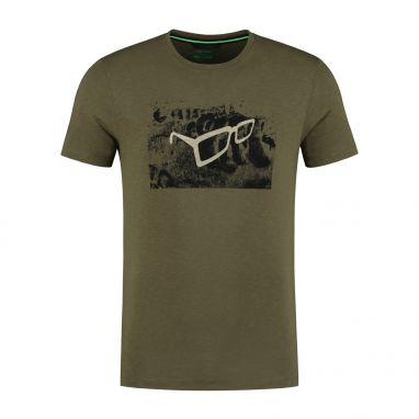 Korda - LE Scaley Front Tee