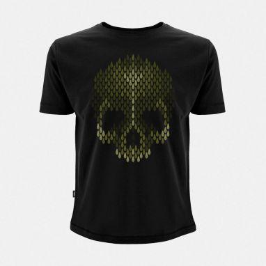 KUMU - T Shirt Lead Head