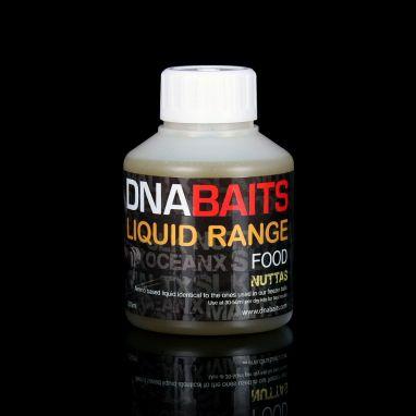 DNA Baits - Liquid Food 250ml - Nutta-S