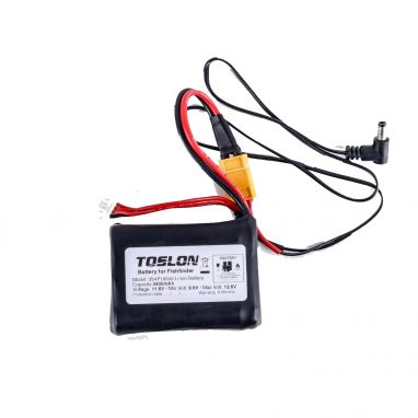 Toslon - Lithium Fishfinder Battery Pack 4400MAh