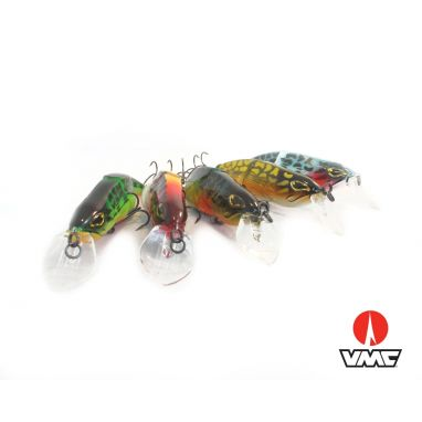 Rozemeijer - Little Temptation 12cm 38g Lure