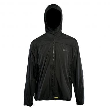 Ridgemonkey - Lightweight Zip Jacket Black