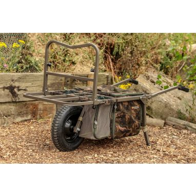 Fox - Explorer Barrow Deluxe TT Camolite