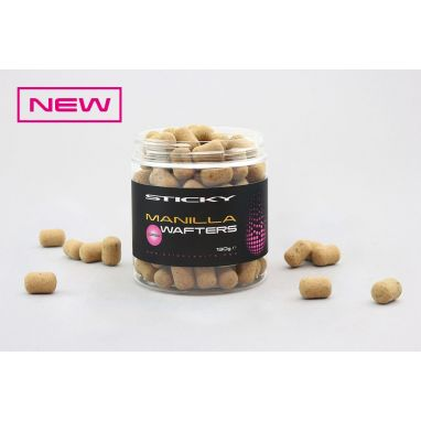 Sticky Baits - Manilla Dumbell Wafters