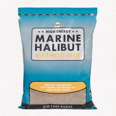 Dynamite Baits - Marine Halibut Coarse Method Mix - 2kg
