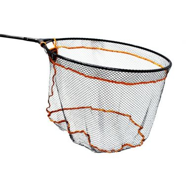 Frenzee - 22 inch Landing Net Match Pro - Hair Net