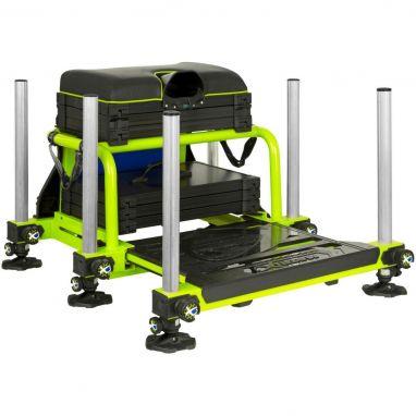 Matrix - S36 Super Box Lime Green