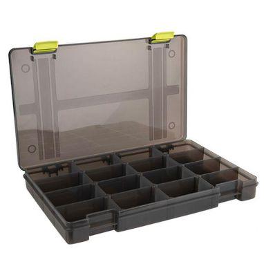 Fox Matrix - Storage Box - 16 Compartment