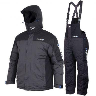 Matrix - Winter Suit