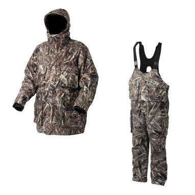 Prologic - Max5 Camo Thermo Armour Pro Jacket and Bib & Brace