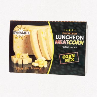 Dynamite Baits - Frenzied Luncheon Meat