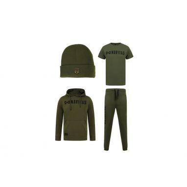 Navitas - Core Mens Clothing Bundle - Green