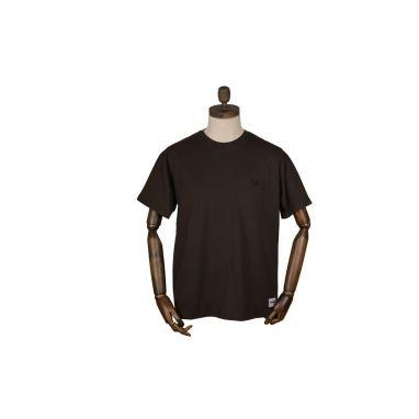 Thinking Anglers - T-Shirt Brown