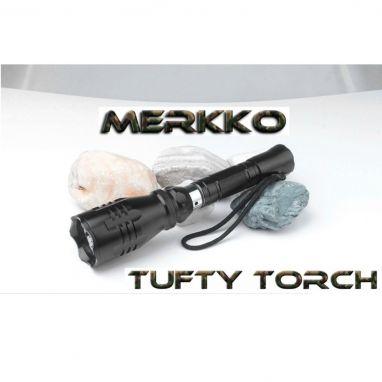 Merkko - Tufty Torch