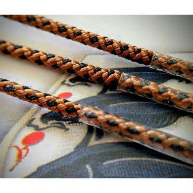 Rig Marole - Freefall Braided Rig Tubing 3 x 1m