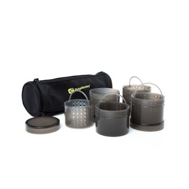 Ridgemonkey - Modular Hookbait Pots