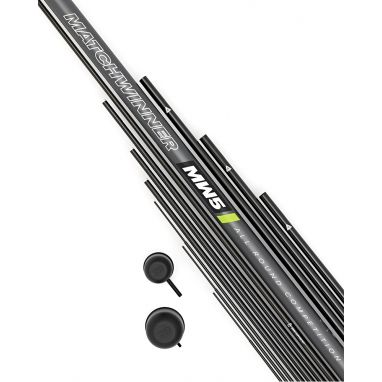 Daiwa - Matchwinner MW5 Pole