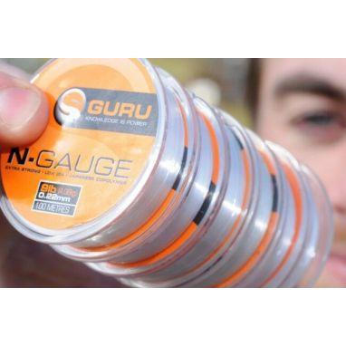Guru - N-Gauge Monofilament