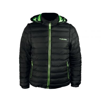 Maver - Thermal Quilted Jacket