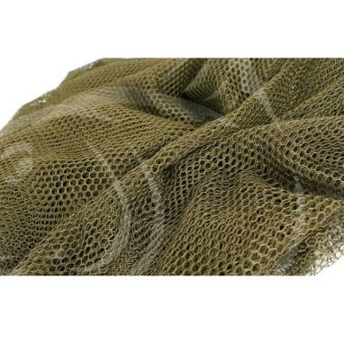 """Nash - Spare 42"""" Green Net Mesh with Fish Print"""
