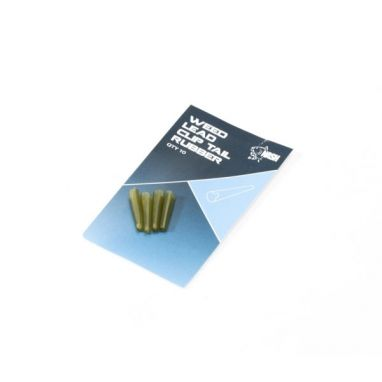 Nash - Weed Lead Clip Tail Rubber
