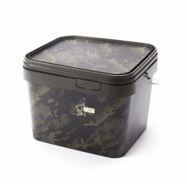 Nash - 5ltr Bait Bucket
