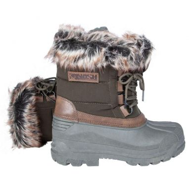 Nash - Polar Boots