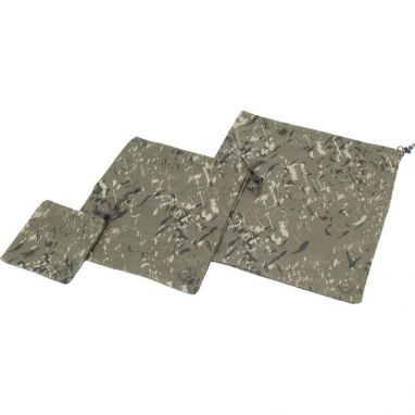 Nash - Camo Stuff Sacks